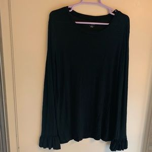 Comphy black top